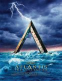 "US poster of ""Atlantis: The Lost Empire"""
